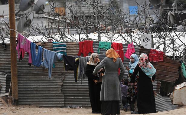 """Według tureckich mediów MSZ w Ankarze nakazało izraelskiemu ambasadorowi, by """"na jakiś czas"""" opuścił kraj, a Izrael to samo nakazał tureckiemu konsulowi w Jerozolimie."""