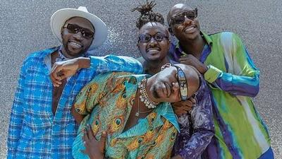 Sauti Sol explain why they have been forced to cancel today's Sol Saturday concert