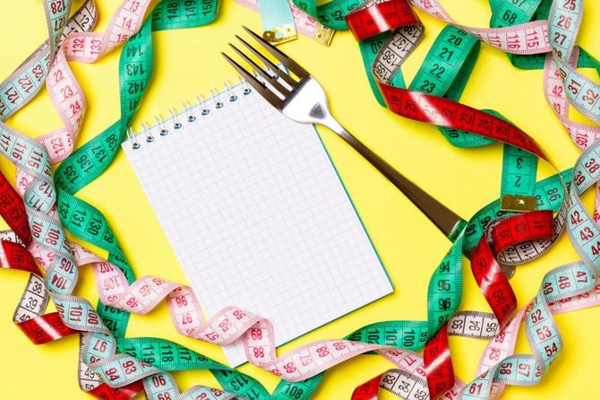 Lakše je smršati nego održati željenu kilažu