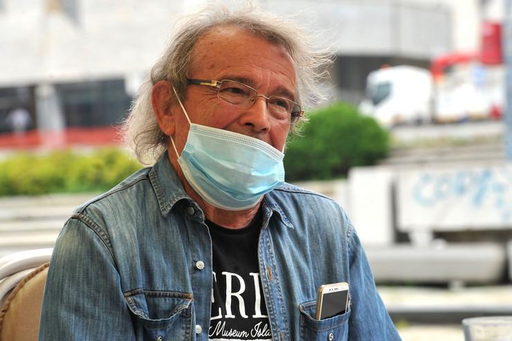 uzice epidemiolog zoran vucinic 170720 Ras foto Milos Cvetkovic