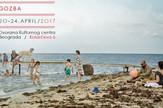 dani savremenog danskog filma plakat