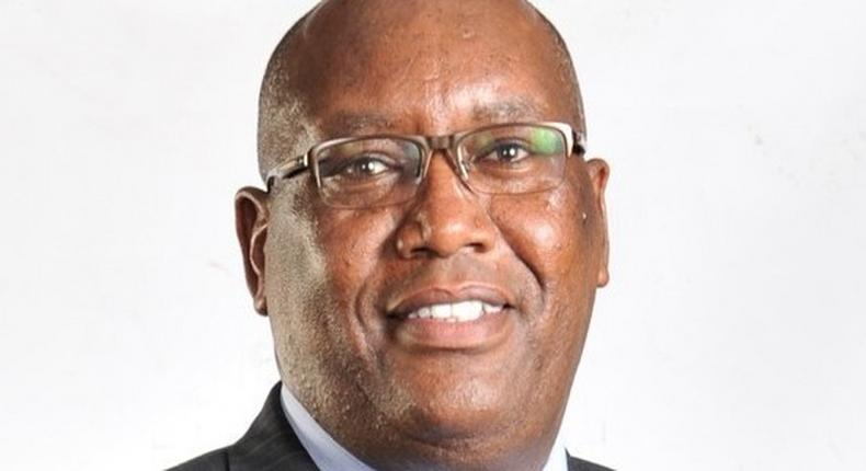 Nation Media Group CEO Stephen Gitagama elected Media Owners Association Chairman