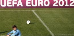 Llorente nie powącha boiska na Euro
