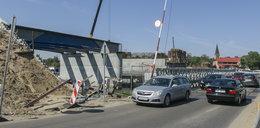 Mostem w Sobieszewie pojedziemy dopiero po sezonie!