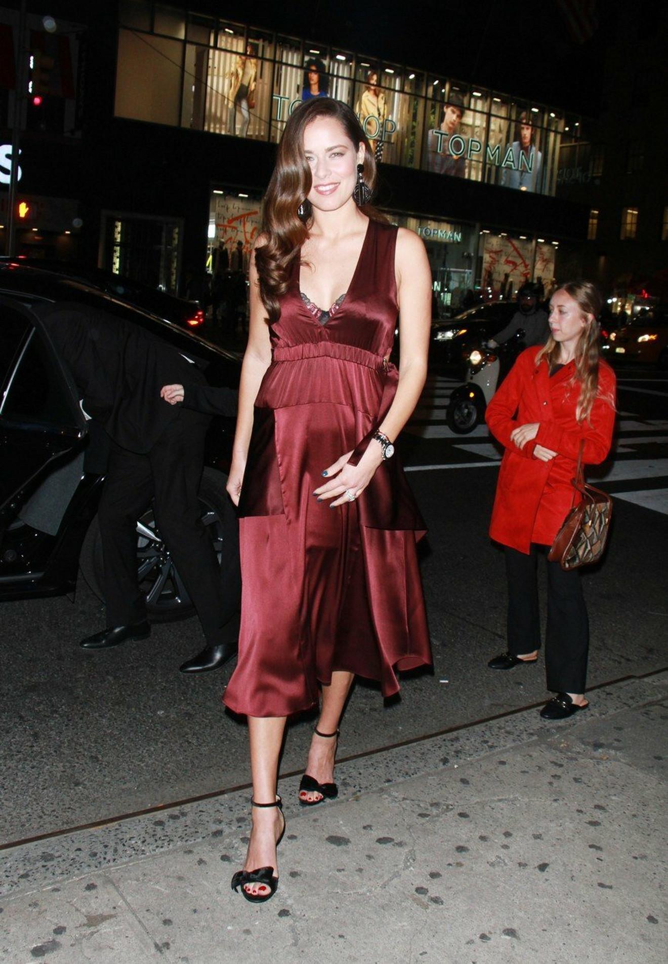 Glamur za Njujork