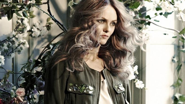 Zdjęcia zza kulis wiosennej kampanii H&M Concious