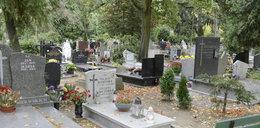 Tak dojedziesz na cmentarze