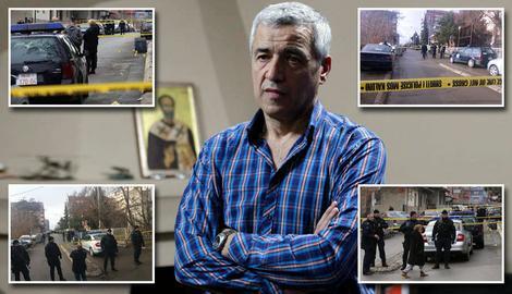OTKRIVAMO Dve kamere snimile ubice Olivera Ivanovića