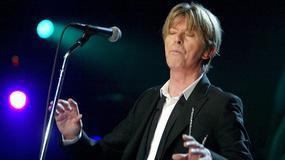 Wystawa poświęcona Davidowi Bowiemu w Multikinie
