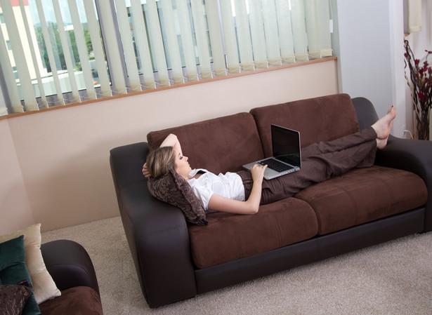 Pokój nastolatka (Fot. ShutterStock)