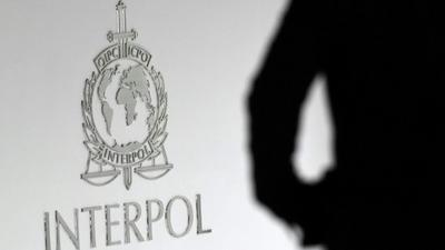 China says tycoon wanted by Interpol