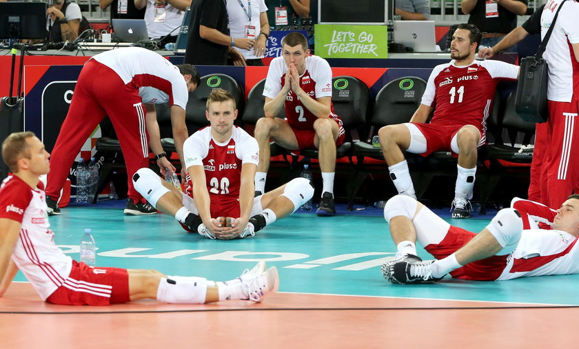 Polska Słowenia Mistrzostwa Europy 2019