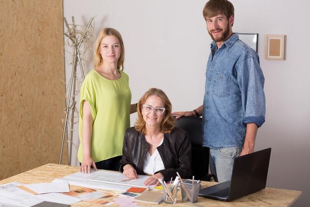 Firmom z sektora MŚP brakuje czasu na działalność innowacyjną