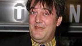 Stephen Fry wyruszył autostopem po Galaktyce