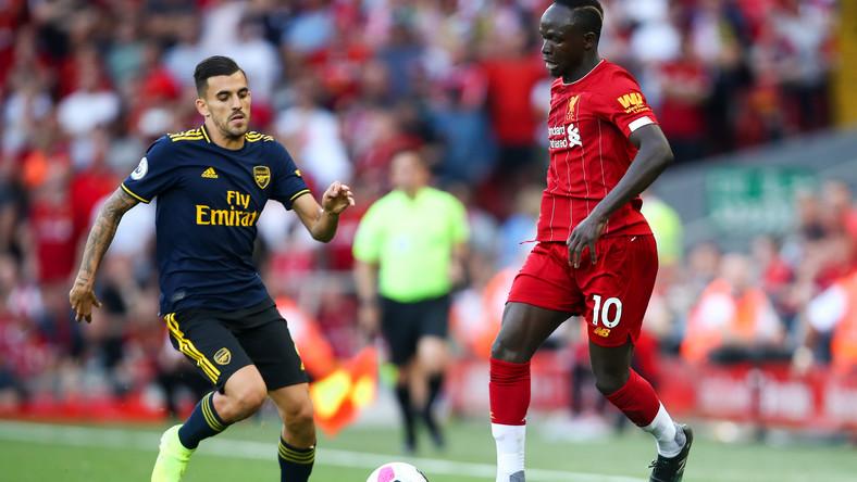 Liverpool Arsenal Londyn Transmisja W Tv Online Live