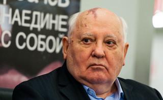 W Dessau stanie pierwszy w Niemczech pomnik Gorbaczowa