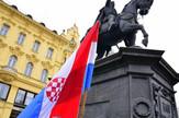 zagreb hrvatska trg bana jelačića