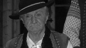Nie żyje Bolesław Karpiel-Bułecka. Zmarł w wieku 89 lat