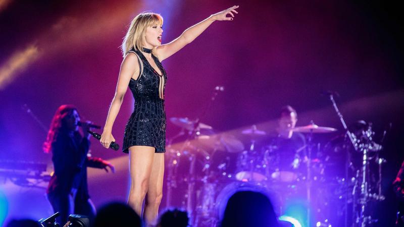 Taylor Swift ma własną sieć społecznościową
