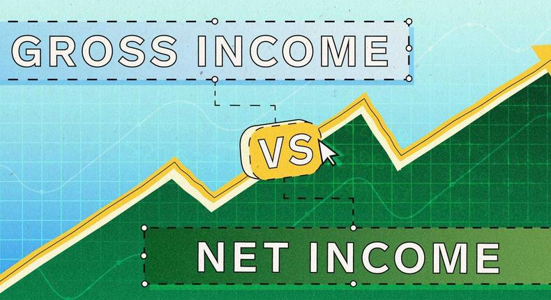 Net income and gross income are two metrics that can be used to evaluate which companies you want to invest with - and can offer you a nuanced look at your own personal finances.