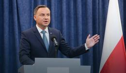 Komentarze z całej Polski po decyzji prezydenta Dudy o zawetowaniu ustaw dot. KRS i SN