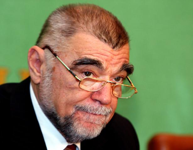 Prezydent Chorwacji, Stipe Mesić