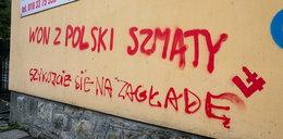 Chcą przesiedlić Romów z Limanowej. Są protesty