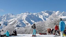 Japonia: w Hakubie modlono się o pomyślny sezon narciarski