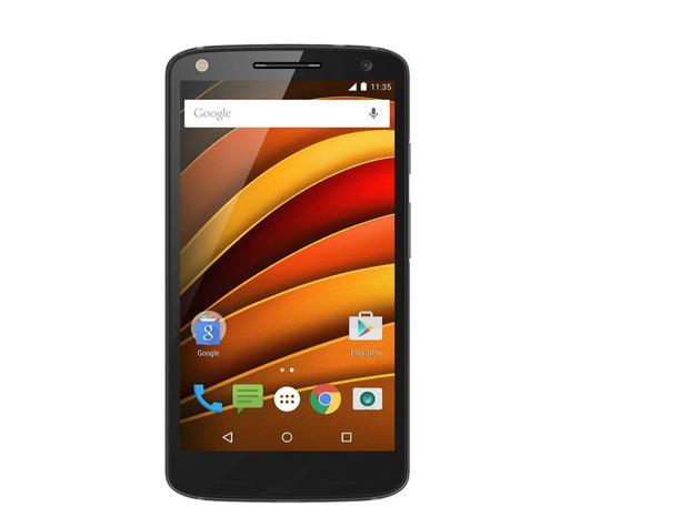 Motorola X Force