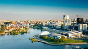 Samolotem na Białoruś? Wiza nie będzie potrzebna