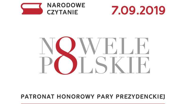 W najbliższą sobotę odbędzie się 8. edycja Narodowego Czytania - tym razem lekturą będzie osiem polskich nowel. Liczba zgłoszeń do tegorocznej akcji przekroczyła już 2,5 tys., a kolejne wciąż napływają - powiedział PAP minister w Kancelarii Prezydenta Wojciech Kolarski.
