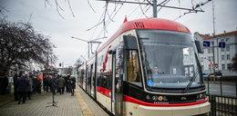 Aram Rybicki ma swój tramwaj