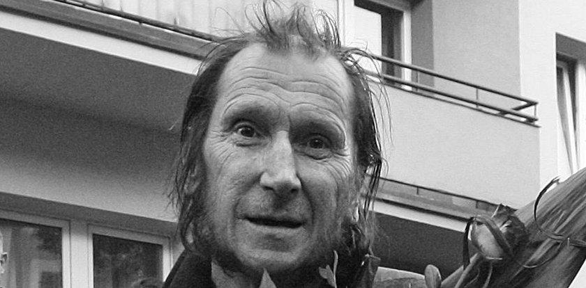 Nie żyje legendarny perkusista Dżemu. Michał Giercuszkiewicz miał 66 lat