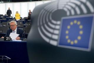 UE solidaryzuje się z W. Brytanią. Na razie bez sankcji