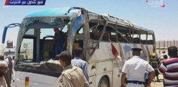 Egipt zaatakował dżihadystów w odwecie za Koptów?
