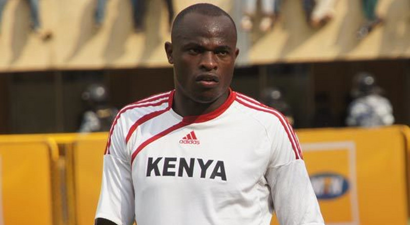 Dennis Oliech retires from Football months after Gor Mahia ditched him