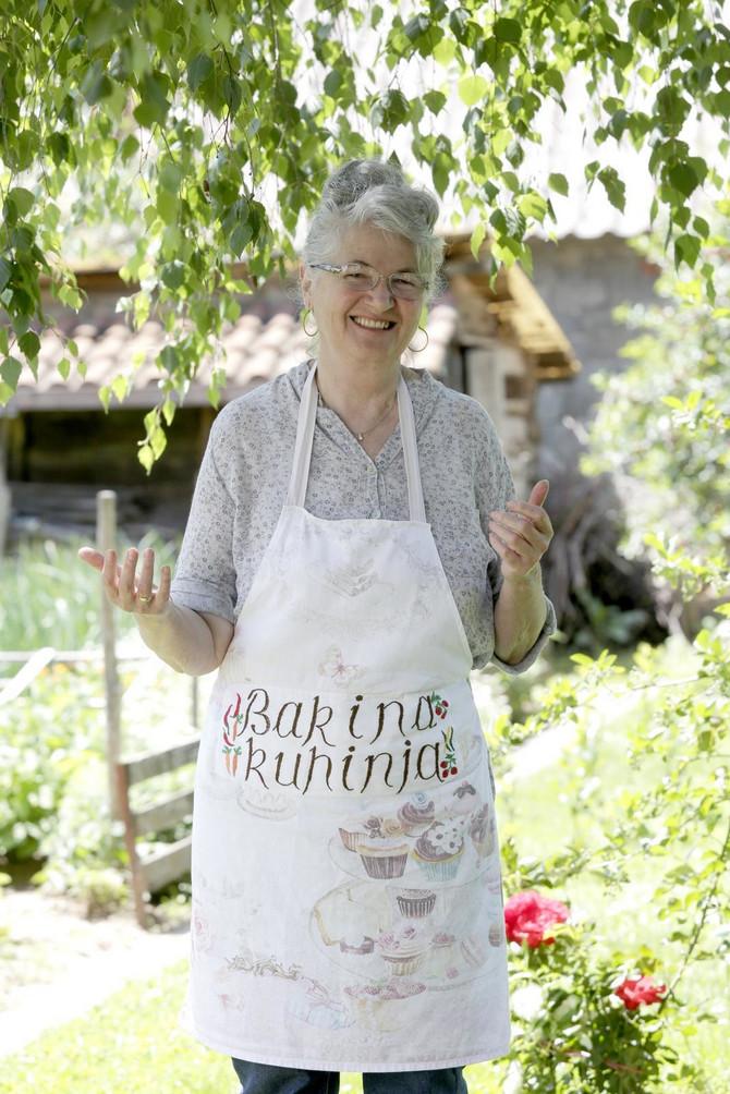 Jelena Petrović je kulinarska zvezda
