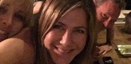 Wstydliwa wpadka Aniston? Odpowiedź widać na tym zdjęciu