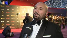 """""""Pitbull. Niebezpieczne kobiety"""": Stramowski, Vega i Kulig o filmie"""