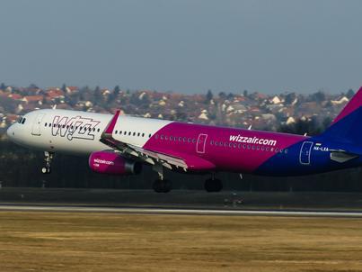 Wizzair dysponuje 81 samolotami i zatrudnia 3,3 tys. pracowników. Obsługuje połączenia do 141 lotnisk w 42 krajach