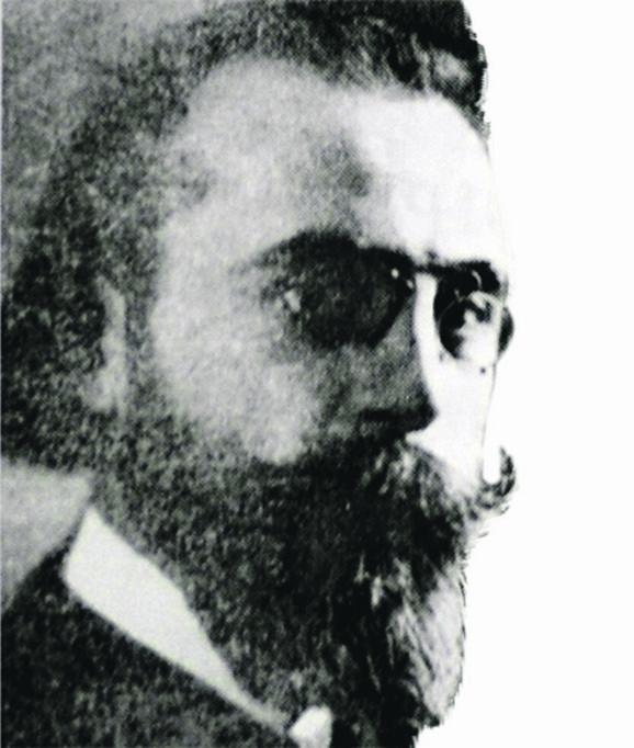 Streljan u oktobru 1944: Krsto Cicvarić