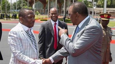 Kazi ya upinzani ni tamu sana- Shouts Sonko as he accuses Uhuru of rendering him Jobless