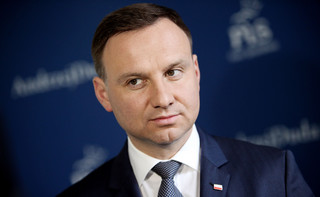 Politycy o prezydenckich projektach o SN i KRS: Reforma sądownictwa 'dla Polaków', a nie dla urzędników i ministra sprawiedliwości