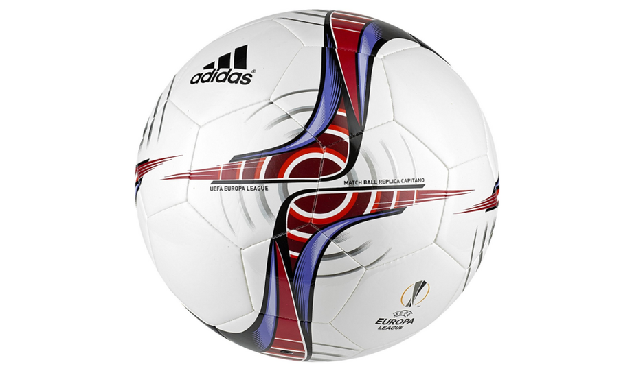 Adidas Capitano Europa League