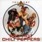 "Red Hot Chili Peppers - ""The Best Of Red Hot Chili Peppers"""