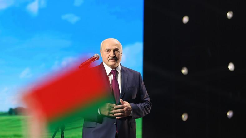 Alaksandr Łukaszenka 2