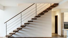 Jakie powinny być bezpieczne schody?