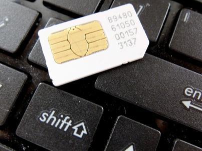 Wszystkie karty pre-paid aktywowane po 25 lipca 2016 roku muszą być zarejestrowane do 1 lutego