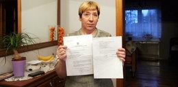 Dramat pani Małgorzaty. Przez niedbalstwo sądu musi spłacać dług innej kobiety!