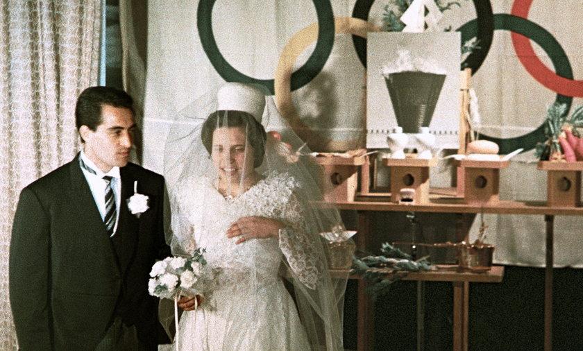Diana Jorgowa i Nikołaj Prodanow